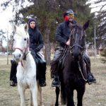 Уроци по конна езда, яздене на кон, конна база Боровец   Конна база Буч