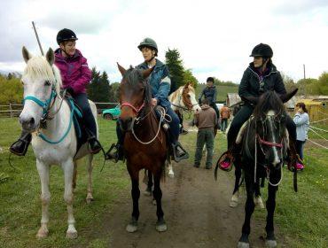 Уроци по конна езда, разходки на кон Боровец | Конна база Буч