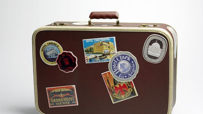 Идеалният начин за опаковане на багаж