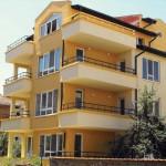 Къща за гости в Созопол – Къза за гости При Хриси