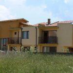 Почивка в Черноморец | Семеен хотел Астра