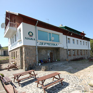 Почивка в Троянския Балкан | Хижа Дерменка