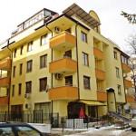 Апарт хотел Бюти | София