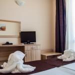 Семеен хотел Ивиан   Несебър