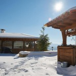 Комплекс Милен–Продановите къщи – почивка в Стара планина | Жеравна