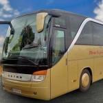 """Автобусен транспорт на пътници – """"Плевен Експрес ЕООД"""""""