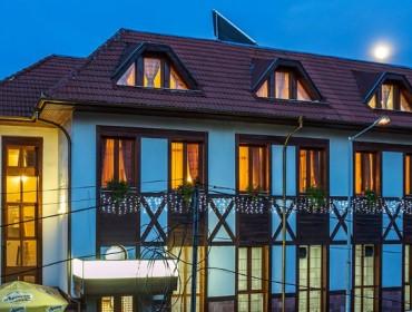 Хотел Тетевен – луксозен хотел 3 звезди | Тетевенски Балкан