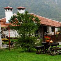 Почивка в Родопите | Вили Баня