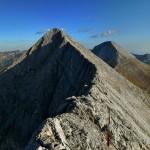 Поход в планината – връх Вихрен и Кончето