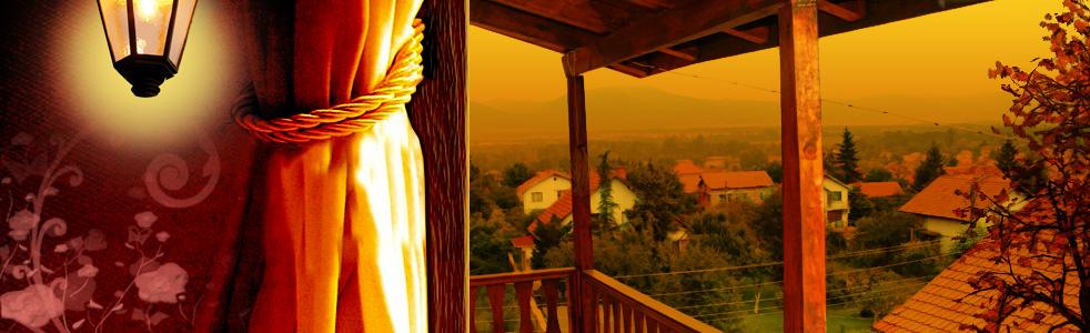 Спокойствие и уют в Павел баня | Къщата с клюкарника
