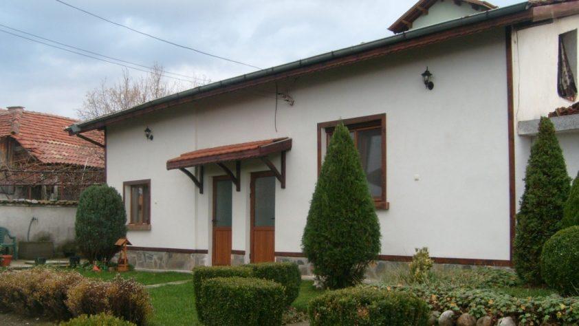 Почивка в Сапарева баня   Къща за гости Мария