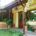 Почивка в Трявна | Къща Божурица