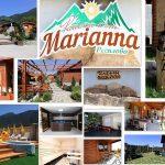 Модерни удобства и неповторима атмосфера в полите на Рила, с. Ресилово | Райски кът Marianna