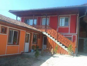 Настаняване в Копривщица   Къща за гости Шипочинови