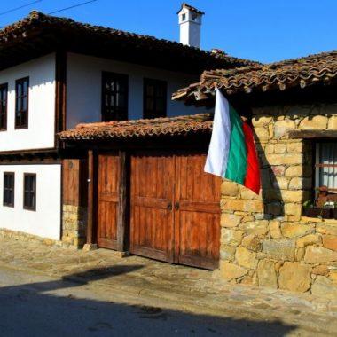 Къща за гости в село Миндя | Къща за гости Terra House