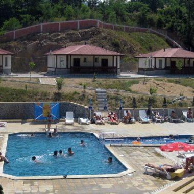 Почивка в село Върбина, Смолянско | Хотел Върбински мост