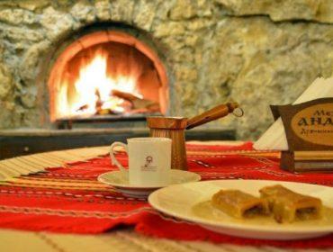 Традиционна кухня и неповторима обстановка в Дряново | Механа Андъка