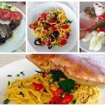 Автентична италианска кухня в София   Италиански ресторант Да Масимо