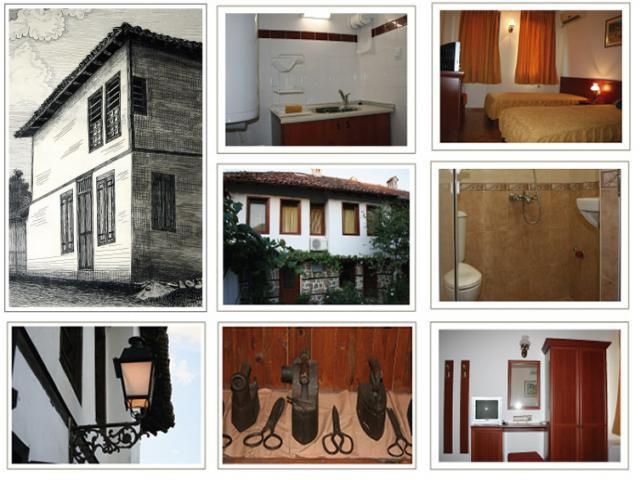 Почивка в Родопите | Тодоровата къща