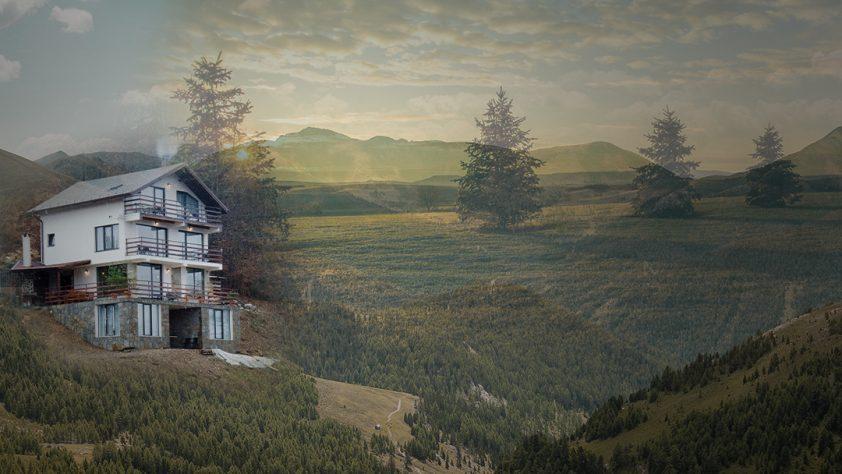Почивка в Родопите | Караджовата къща