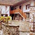 Почивка до Кръстова Гора | Къща за гости Кръстова Гора
