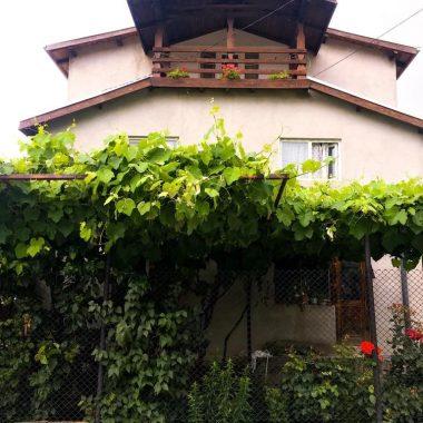 Почивка в Сапарева баня | Ивайлова къща