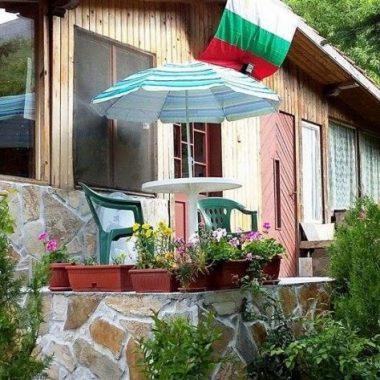 Почивка в град Калофер | Тоновата къща