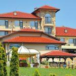 Почивка край Чирпан | Шато-хотел Трендафилов