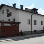 Механа и къща за гости в село Баня | Чилковата къща