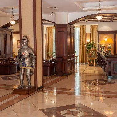 Хотели в Силистра   Хотел Дръстър