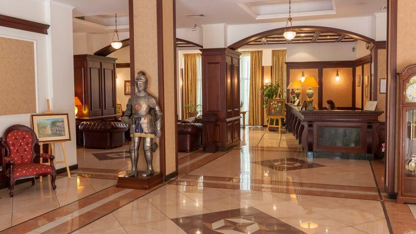 Хотели в Силистра | Хотел Дръстър