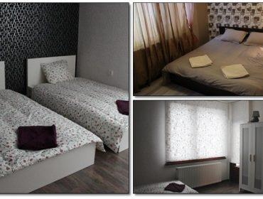 Къща за гости в Сапарева баня | Къща за гости Нико